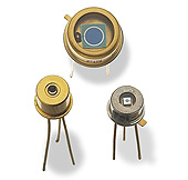 Silicon Avalanche Photodiodes